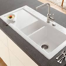 Ceramic Butler Basins And Kitchen Sinks - Roca kitchen sinks