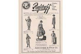 women u0027s out of doors clothing in the early 1900s