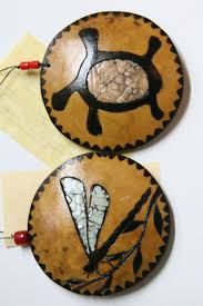 29 best images about gourds ornaments on pinterest handmade