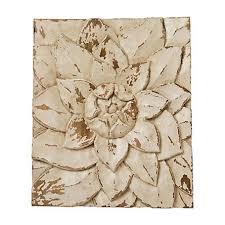 petals wall plaque l terrain