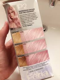 rose gold l shade rose gold hair easy hair gold hair and hair trends