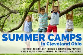 2017 summer camp cleveland ohio outdoor sports tech special