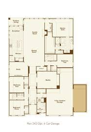 new home plan 242 in argyle tx 76226