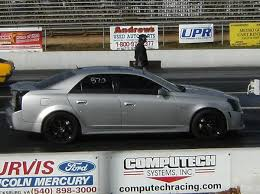 cadillac cts 4 specs 2005 cadillac cts v only bolt ons nothing 1 4 mile