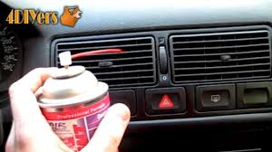 home remedies for cleaning car interior diy deodorizing a vehicle s interior