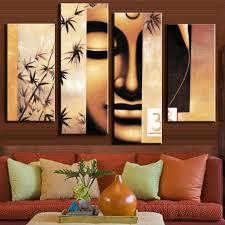 Home Decoration Paintings Aliexpress Com Buy 4 Pcs Set Retro Figure Painting Prints On