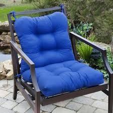 Patio Furniture Winter Covers - patio furniture cushions blue pictures pixelmari com