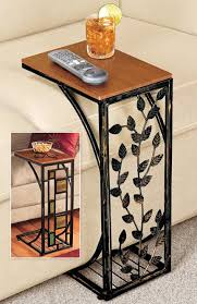 Table Under Sofa by Small Table That Slides Under Sofa Goodca Sofa