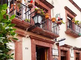 hotel aqui es mexico in san miguel de allende mexico san miguel