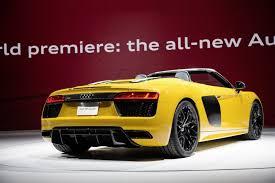 Audi R8 Nardo Grey - audi sssupersports