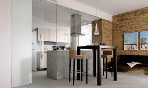 küche mit esstisch inspirationen küchen xglas