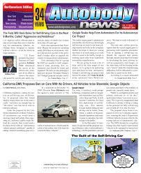 lexus of bridgewater collision center northeastern feb 2016 issue by autobody news issuu