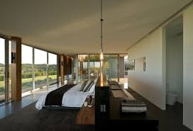 modern house with stunning views in australia idesignarch