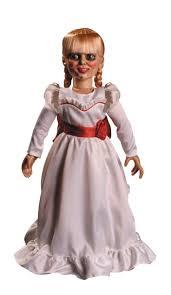 Killer Doll Halloween Costume Amazon Fun Costumes Women Broken Doll Costume