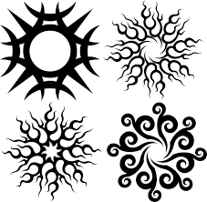 free libra tattoo designs libra tattoo design art flash clip