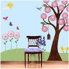 Bedroom Decals For Adults Butterfly Garden Bedroom Decorating Butterfly Decorations