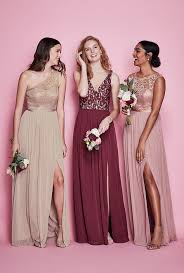 of honor dresses of honor dresses mismatched bridesmaid dress styles colors