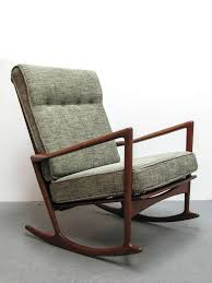 Charming Modern Wooden Rocking Chair Design Ideas Feature - Wooden rocking chair designs