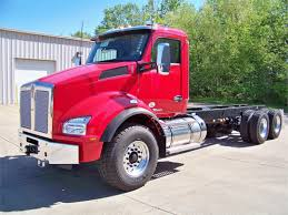 kenworth heavy duty trucks kenworth cab u0026 chassis trucks in indiana for sale used trucks