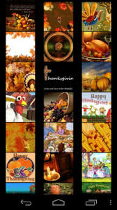 thanksgiving wallpapers free app android freeware