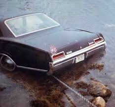 Chappaquiddick Cia A Chappaquiddick Reckoning At Last With Comment By Power