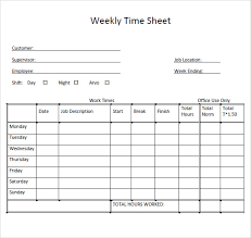 time sheet templates excel billing timesheet templates for