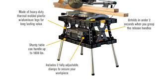 keter folding work table costco 5 folding work tables grizzly