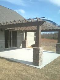 Roof Pergola Next Summers Project Beautiful Patio Roof Beautiful by 15 Diy How To Make Your Backyard Awesome Ideas 1 Paver