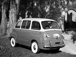 fiat multipla tuning fiat 600 multipla specs 1955 1956 1957 1958 1959 1960