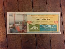 Budget Blinds Discount Coupon 63 Best Coupons Images On Pinterest Coupons Envelope And Print