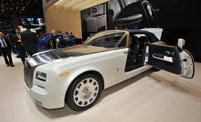 rolls royce price 2010 rolls royce phantom drophead coupe