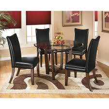 Best Kitchen Dining Room Images On Pinterest Dining Room - Black wood dining room set