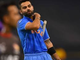 virat kohli in trouble after scribe reports boorish behaviour to icc