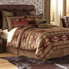 Cowboy Bed Set Western Bedding Cowboy Bed Sets At Lone Western Decor