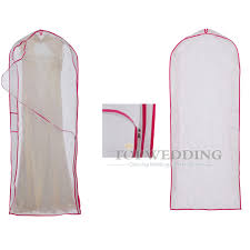 Wedding Dress Bag Aliexpress Com Buy Wedding Dress Bag Garment Bags Bridal Gown