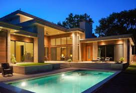 greico modern homes dallas highgrove lane project greico modern