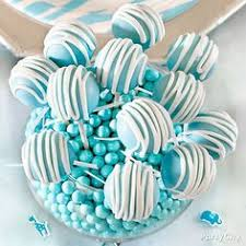 Tiffany Blue Baby Shower Cake - tiffany blue baby shower cookies cookies pinterest baby