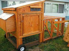 portable chicken coop on wheels why choose a mobile chicken coop