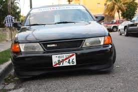 nissan sentra 1993 modified 1997 nissan sentra b14 u2013 pictures information and specs auto
