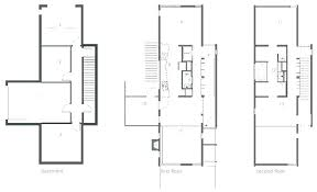 narrow home plans modern narrow house plans jamiltmcginnis co