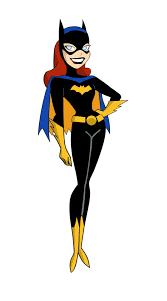 Dc Tas Wiki batgirl dc animated universe heroes wiki fandom powered by wikia