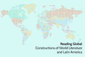 Literature Map Reading Global