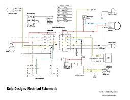 baja 250 atv wiring diagrams wiring diagram odicis