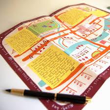 Writing Maps City Of Inspiration U0027 Writing Prompts Map By Writing Maps