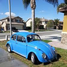 navy blue volkswagen beetle matt mafera u0027s 1971 volkswagen beetle pre 1980