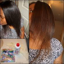 the do it yourself lady diy adventure color ombre hair lesson
