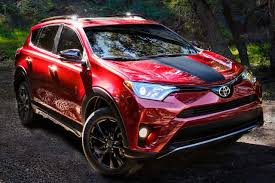 toyota rav4 trd 2019 toyota rav4 hybrid trd and release date us suv reviews