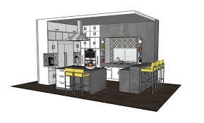 kitchen design u2014 jaci tino
