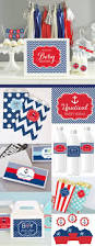 Nautical Baby Shower Centerpieces by 137 Best Boy Baby Shower Ideas Images On Pinterest Boy Baby