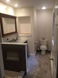 bathrooms by gh remodelers inc